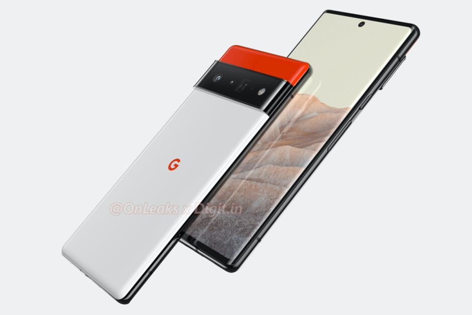 The Pixel 6 and 6 Pro are by far Google's most highly anticipated products of 2021 - You've heard of Apple Stores, now get ready to walk into the first physical Google Store