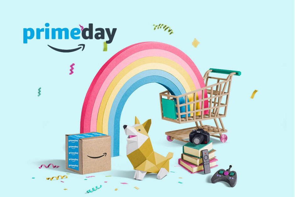 How Amazon came to be: a Prime Day history special