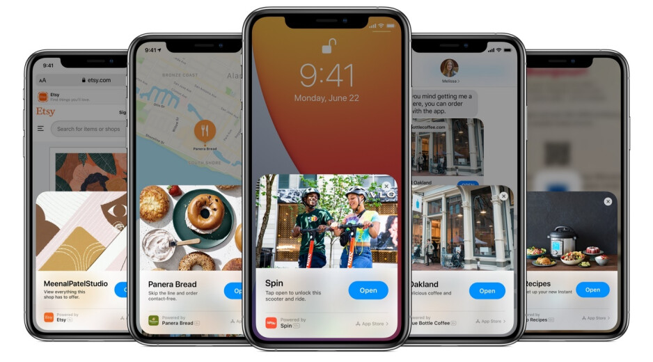 """Shazam will get its own App Clip in iOS 14.6 - Music lovers are getting a """"small"""" present in iOS 14.6"""