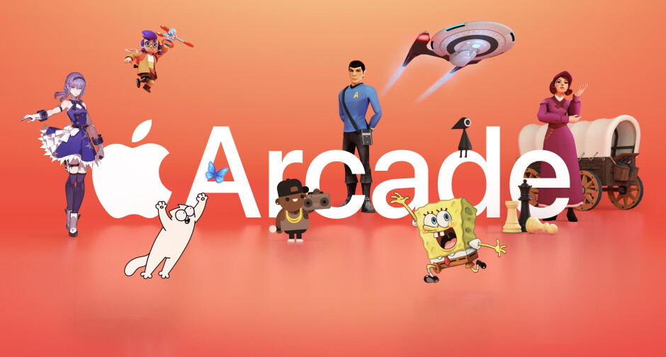 Get up to 12 months of free Apple Arcade and Google Play Pass starting on May 25th from Verizon - Verizon is giving unlimited subscribers up to 12 free months of Apple Arcade, Google Play Pass
