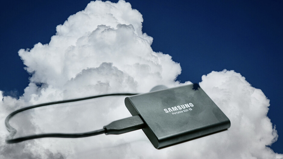 Cloud vs external SSD/HDD storage: Which one to choose depending on your needs