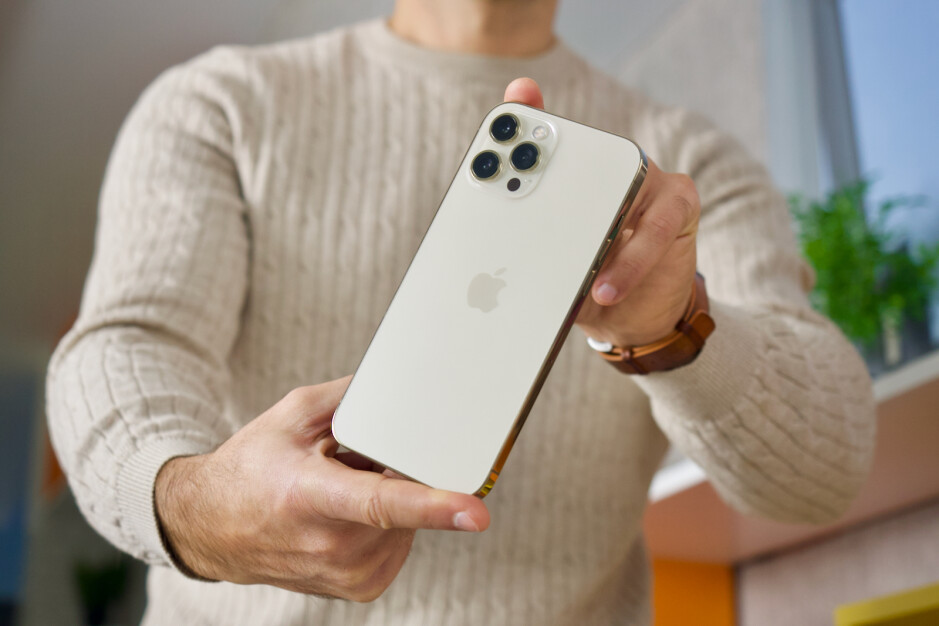 Production of the iPhone 13's A15 Bionic chip has reportedly started