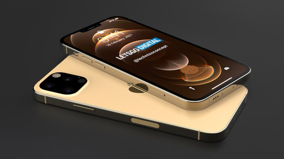All four iPhone 13 models have sensor shift OIS. All iPhone 13 5G models should have an improved stabilization feature that can only be found on the 12 Pro Max