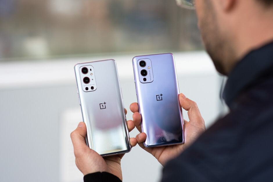 Expect a OnePlus 9-like camera bump - OnePlus Nord CE 5G to feature 90Hz display, 64MP camera, Snapdragon 750G