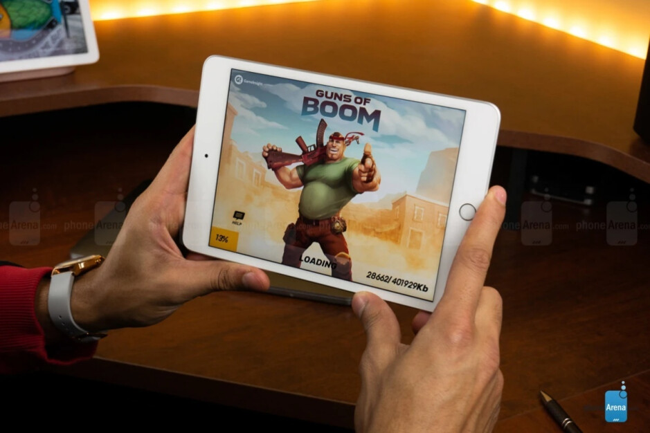 Brace yourselves, a flood of OLED Apple iPads is coming... eventually