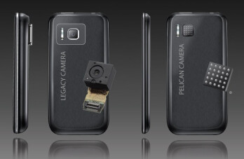 Pelican Imaging shows us the future of the cameraphone