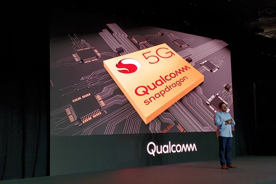 Qualcomm's true Snapdragon 888 sequel is already shaping up as a huge upgrade