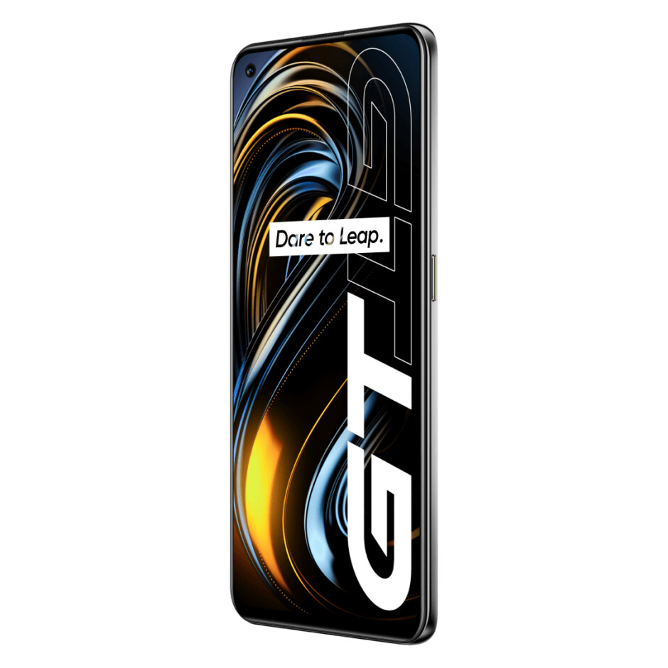 The Realme GT could be a hit, undercutting other Snapdragon 888 powered phones - The global version of the Realme GT is official, with new colors and a price tag of €449; Take a look