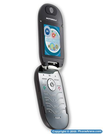 Motorola U6 PEBL is available from T-Mobile USA