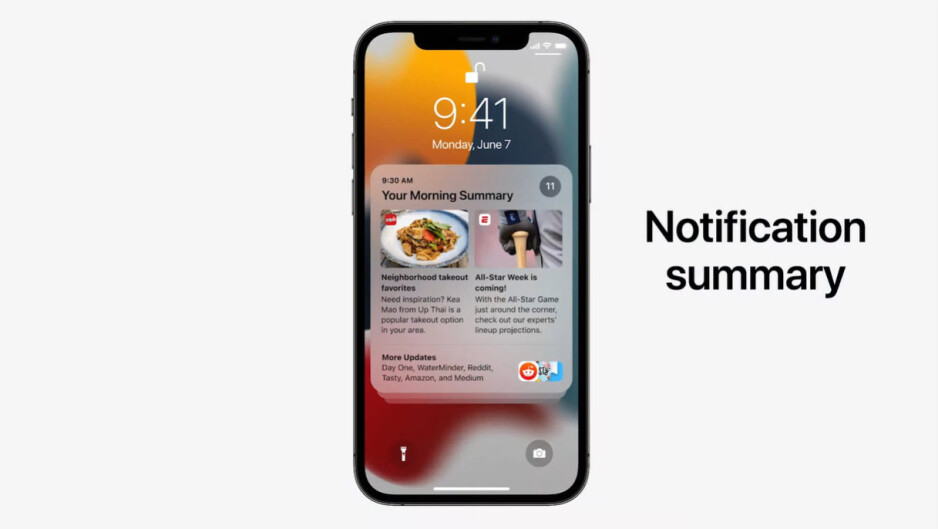 iOS 15 is official: All the new features