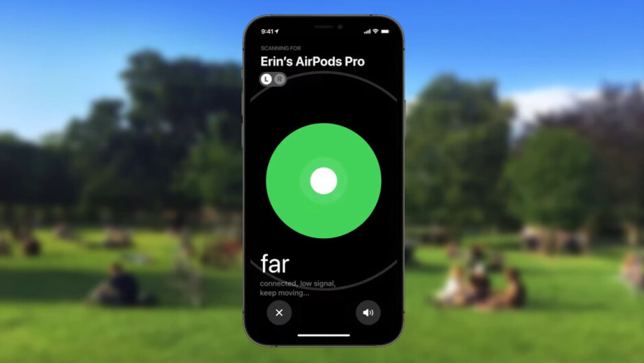 AirPods get new features with iOS 15