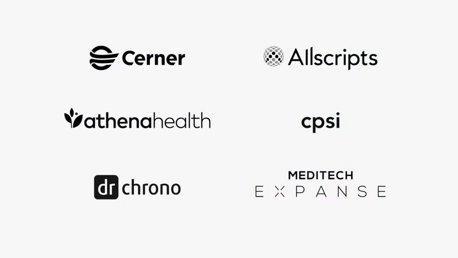 Apple Health data sharing partner network - Apple Health data can be shared directly with your doctor and family in iOS 15