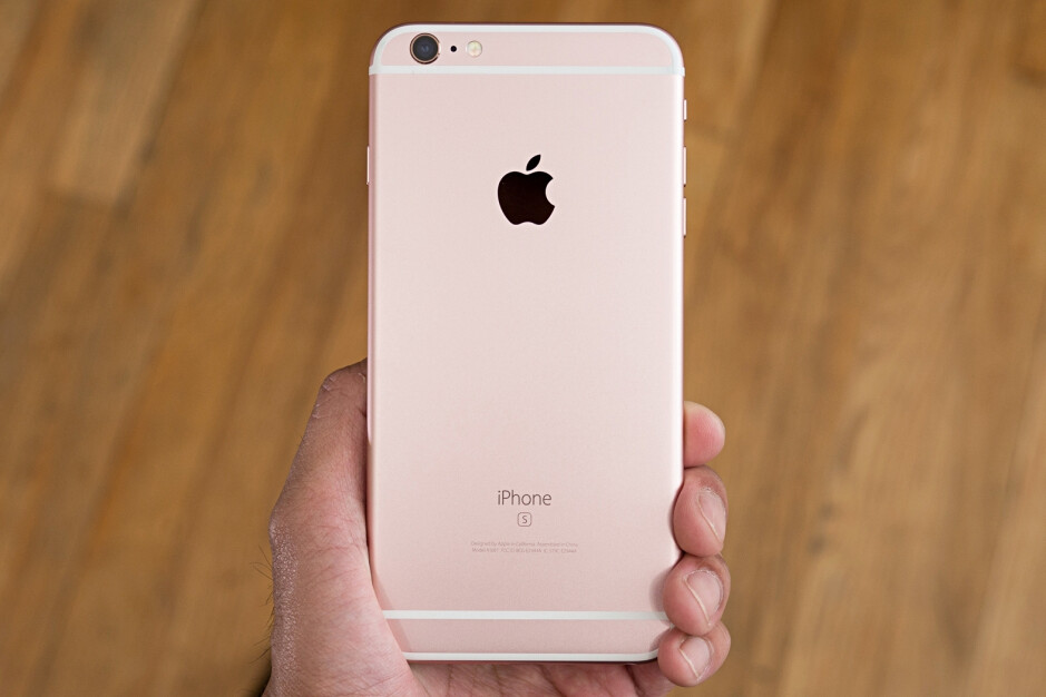The iPhone 6s has always been a fan favorite because of its performance - Which iPhones will get iOS 15?