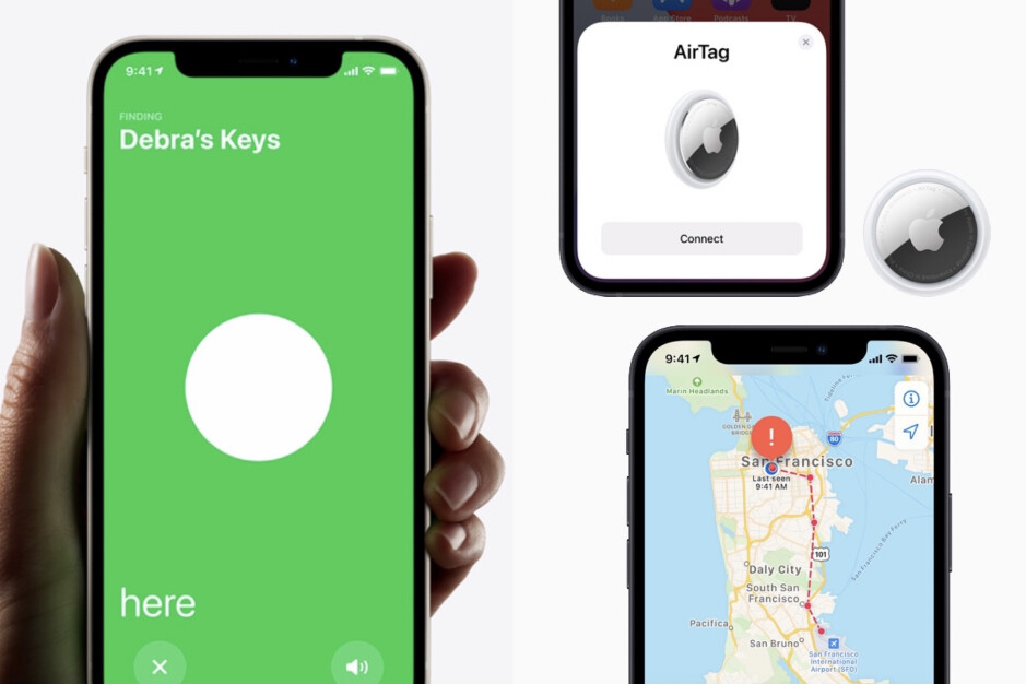 What is Ultra Wideband: AirTags, Apple Wallet, Car key & more