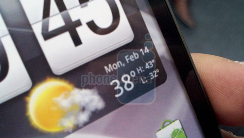 Dummies for the HTC Thunderbolt might be indicating its original release date?