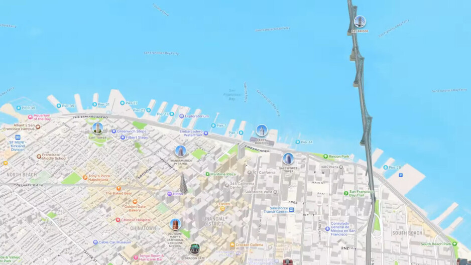 iOS 15 brings great new features to Apple Maps