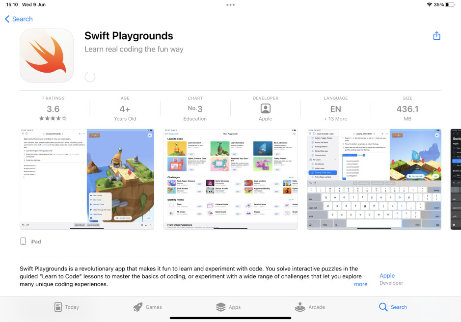 iPadOS 15 hands-on – all new features and changes
