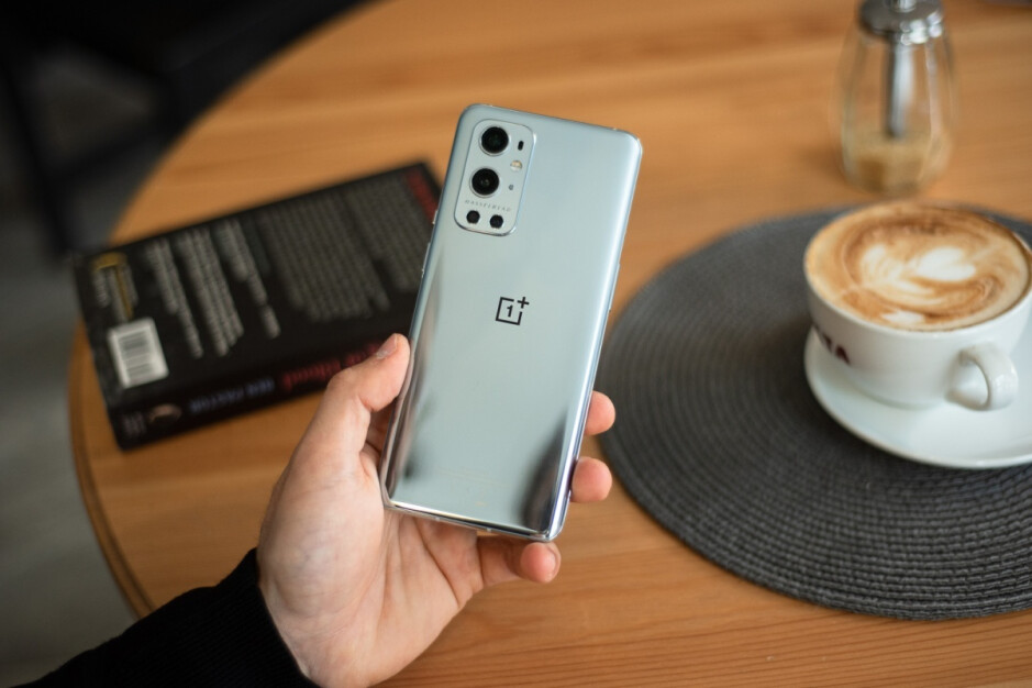 OnePlus 9 Pro - The OnePlus Nord 2 5G will upgrade the OG Nord's processor, battery, and cameras