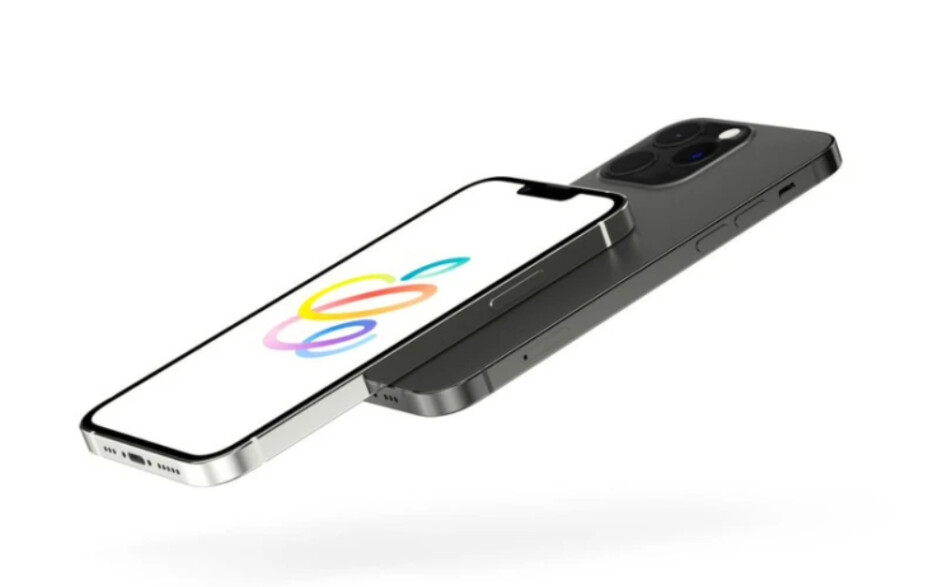 iPhone 13 3D render - iPhone 13 series: Top five features to expect