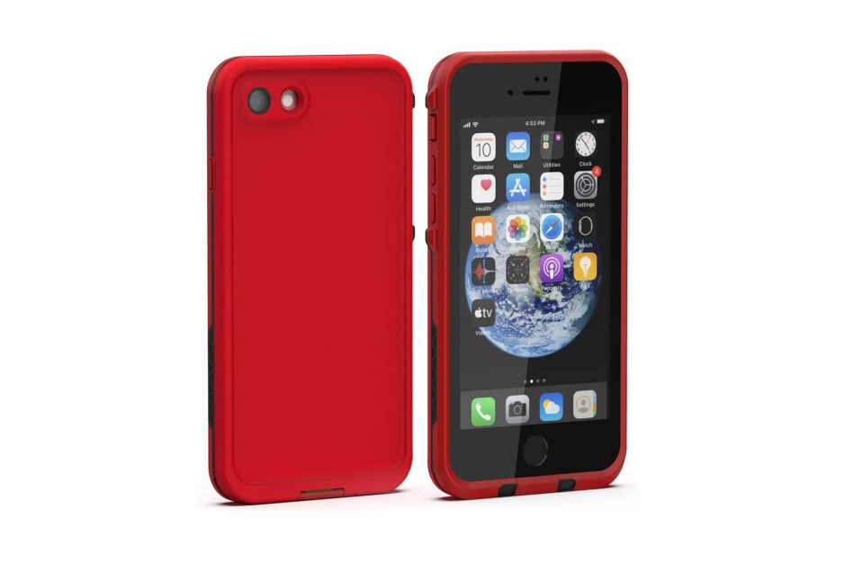 Best iPhone SE waterproof cases - updated 2021