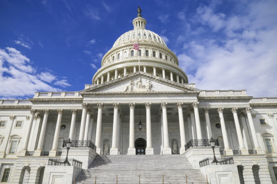 The House of Representatives is looking to make changes to how big tech firms operate - U.S. lawmakers consider bill that would block Apple from pre-installing its apps on the iPhone