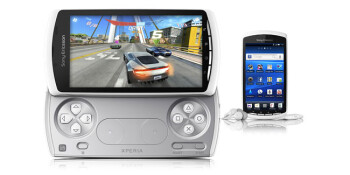 Sony Ericsson Xperia Play rocks the Android game with 50 titles at launch, soon on Verizon