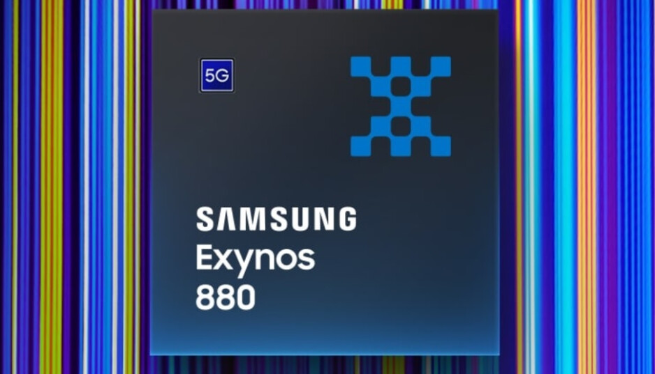 The current top-of-the-line Exynos 880 chipset uses ARM's architecture - Questionable report has Samsung in talks with ex-Apple engineers to develop custom chip architecture