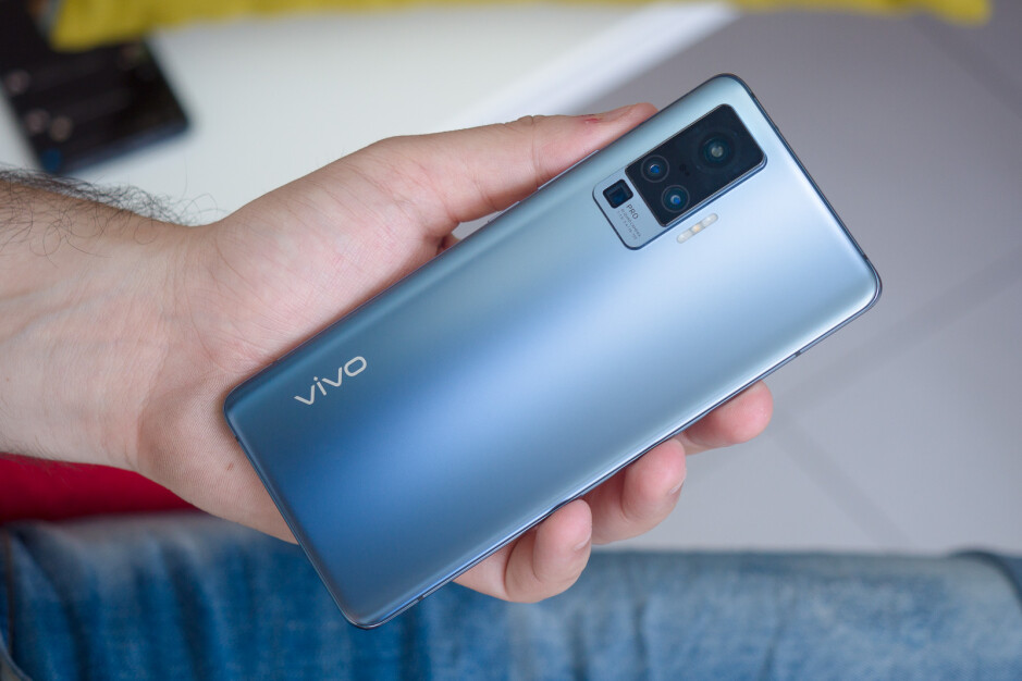 Vivo is one of the few brands other than Samsung that uses Exynos processors - The Exynos 2200 with AMD graphics could power a Vivo smartphone