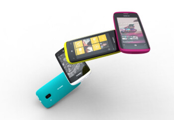 Another Nokia Windows Phone concept