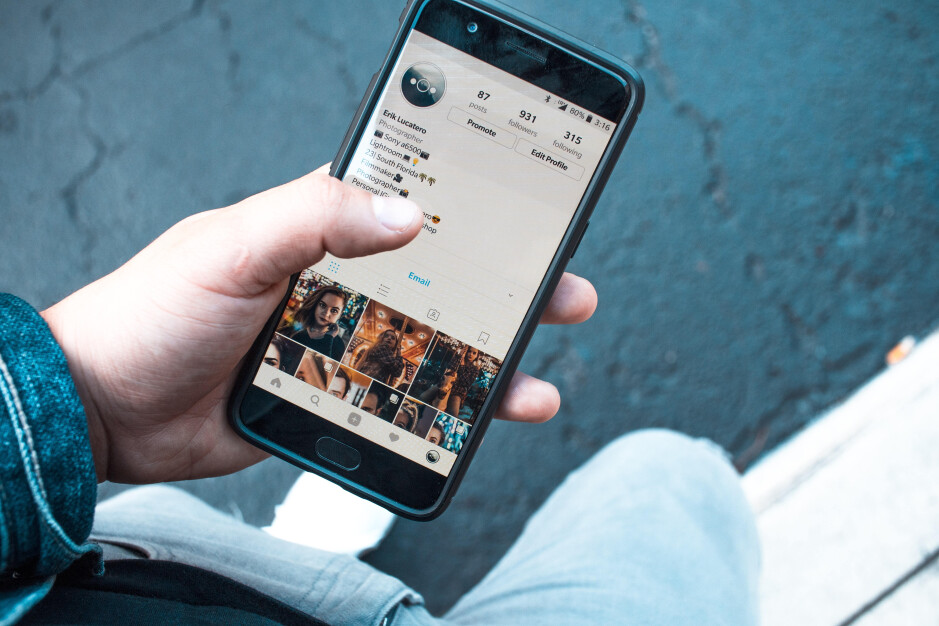 Instagram is changing your feed, forcing you into more screen time
