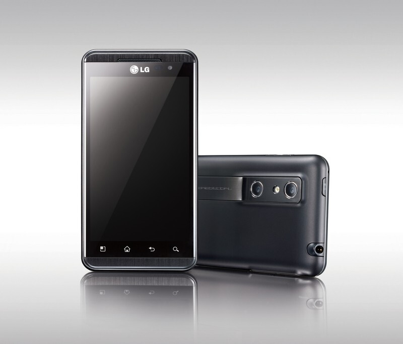 LG Optimus 3D officially announced to usher us in a new dimension