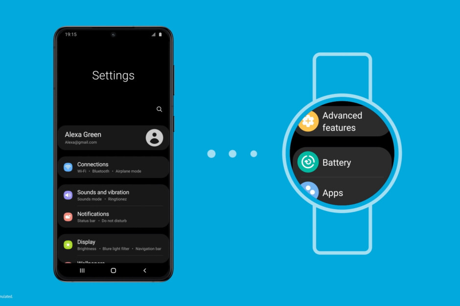 Samsung One UI Watch is here and it'll power the next Galaxy Watch