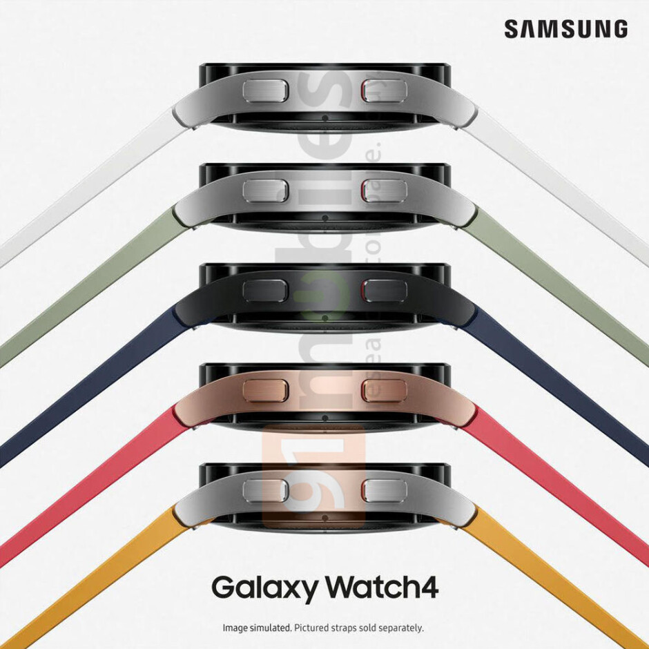 Samsung's Galaxy Watch 4 will debut at Unpacked 'later this summer'