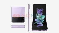 Samsung-Galaxy-Z-Flip-3-Violet-1