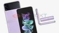 Samsung-Galaxy-Z-Flip-3-Violet-4