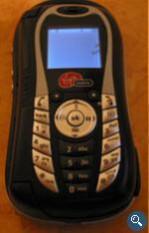 Kyocera's unannounced KX21/Switchback cameraphone