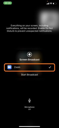 Select-Zoom