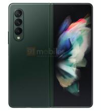 Samsung-Galaxy-Z-Fold-3-green-6