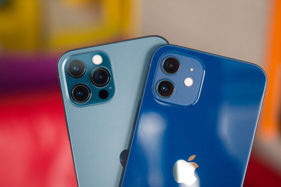 The iPhone 12 models have been a great success in terms of sales - Apple increasing 5G components suppliers for the iPhone 13