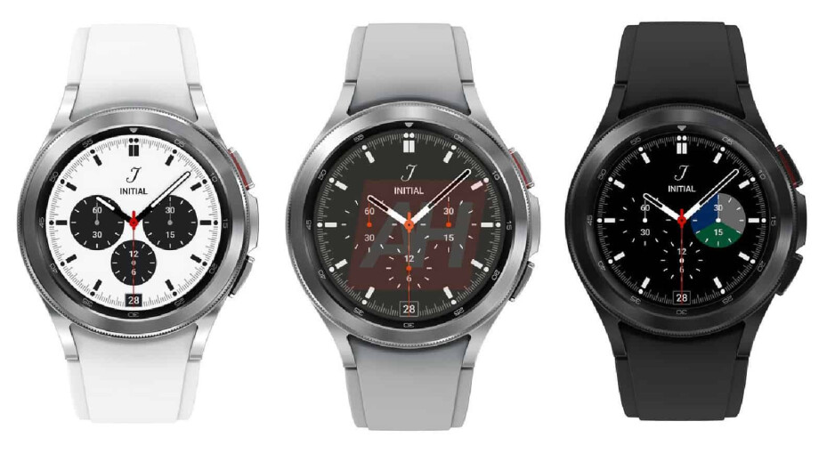 Samsung's premium Galaxy Watch 4 Classic has leaked and it looks fantastic