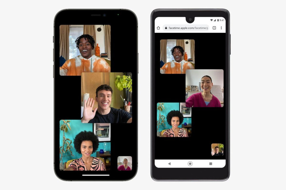Although, to be fair, if they had put the Pixel 3 XL next to the iPhone 12, it would have been arguably more embarrassing for team Android. - Unprecedented: Apple uses Samsung's Galaxy S21 to advertise Beats Studio Buds