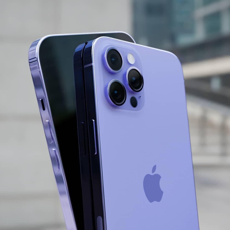 Image Source -PengPhones - iPhone 13 colors: All the hues and shades we expect to see in the iPhone 13