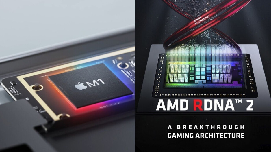 Not a gamer? Not a problem. - Samsung and AMD: Android's best attempt at giving you an iPhone?