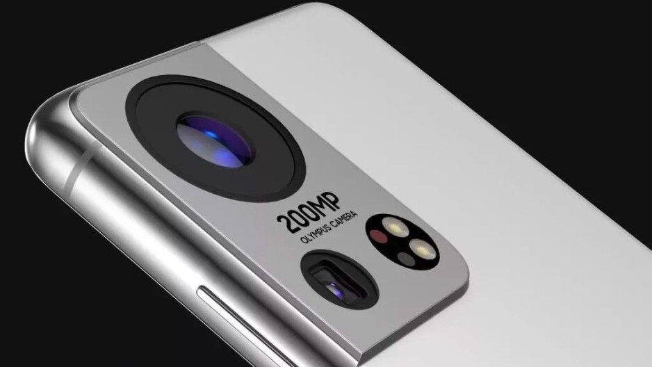 A concept render of the Galaxy S22. Curtesy of LetsGoDigital. - Samsung and AMD: Android's best attempt at giving you an iPhone?