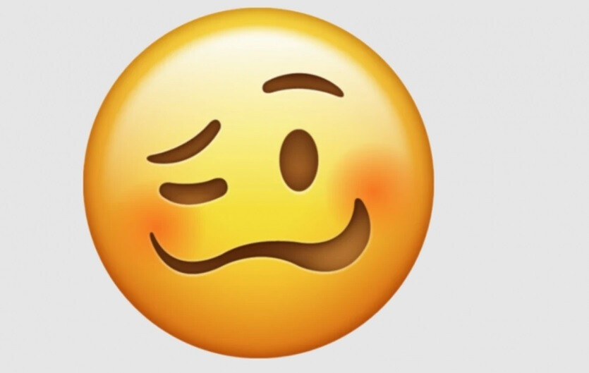 The stammer emoji is controversial since it could be considered an insult to those who stutter - Apple attacked for insulting people who stutter