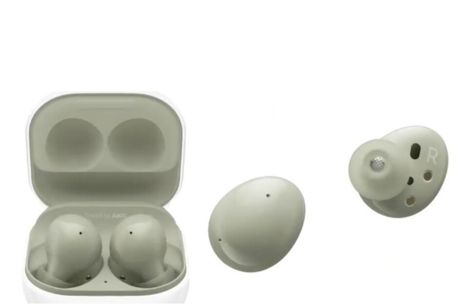 Galaxy Buds 2 - The ultimate Samsung Unpacked leak reveals all of the devices coming August 11 in their full glory