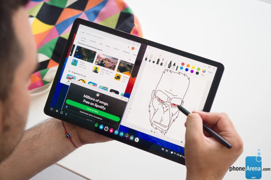 No Galaxy Tab S7+ sequel for you... yet - The ultimate Samsung Unpacked leak reveals all of the devices coming August 11 in their full glory