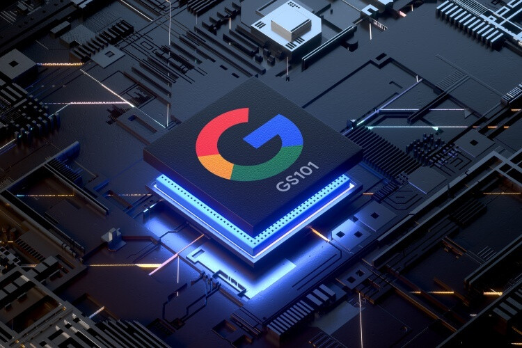 Google's in-house Whitechapel trip is expected to bring certain optimizations to the new Pixel 6 series - Google's in-house chip can bring the 5G Pixel 6 line closer to the iPhone with this feature