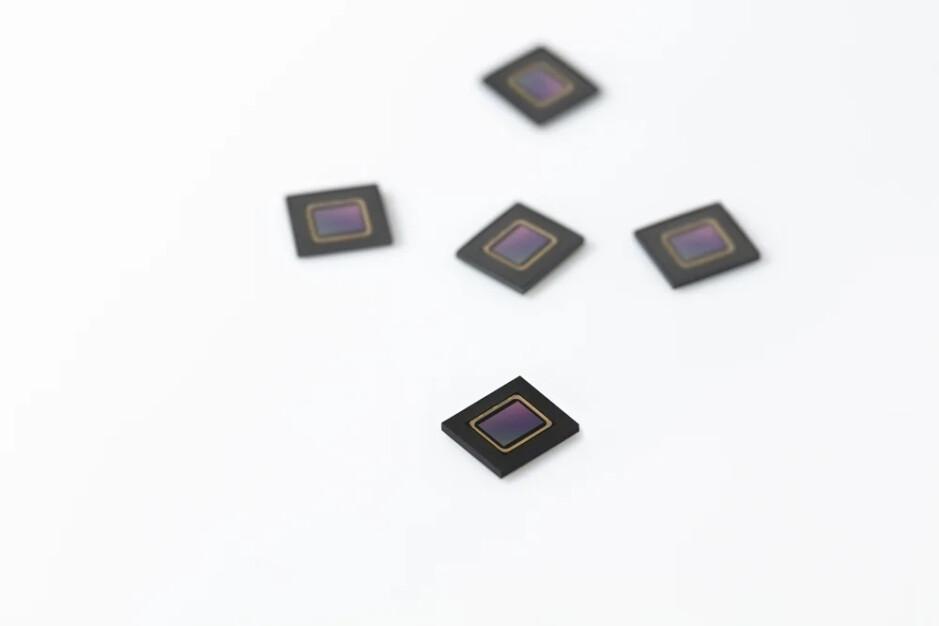 Samsung plans to make cars smarter with a new dedicated camera sensor