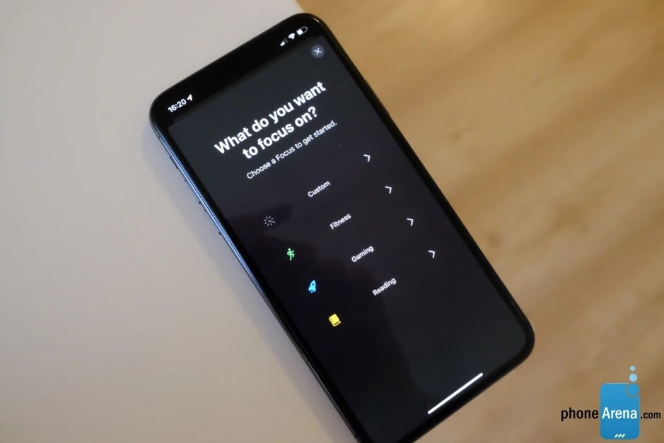 Focus is an very useful new feature coming to iOS 15 - Apple drops iOS 15 public beta 3 with improvements made to Focus, Safari and more